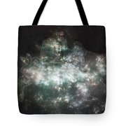 Let The Little Children Come Unto Me Tote Bag