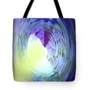 Let The Sun Shine In Tote Bag