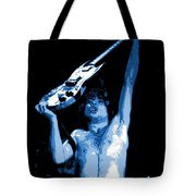 Let There Be Rock 2 Tote Bag