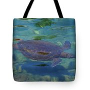 Let Us Lead The Way Tote Bag