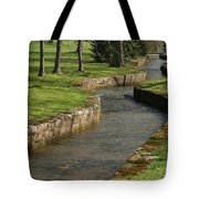Letort Spring Run Tote Bag