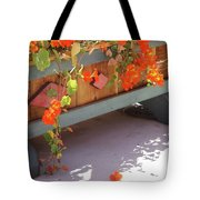 Let's Call In Tote Bag