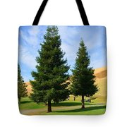 Let's Play Golf 010 Tote Bag