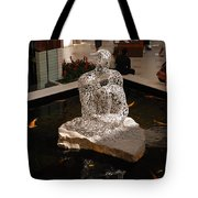 Letterman  By Coy Tote Bag