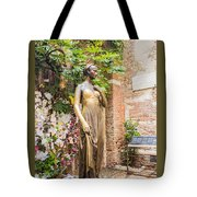 Letters To Juliet Tote Bag