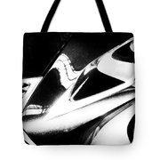 Lexus Bw Abstract Tote Bag