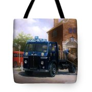 Leyland Dray Mitchell's And Butlers Tote Bag