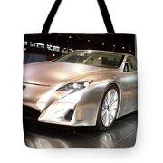 Lf-a Driver Tote Bag