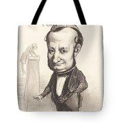 L.f. Raymond Wolowski Tote Bag
