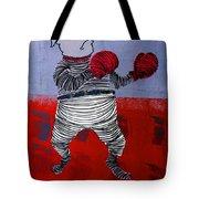 Lib-405 Tote Bag