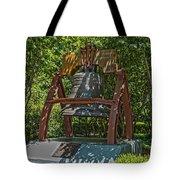Liberty Bell Tote Bag