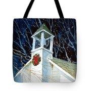Liberty Christmas Tote Bag
