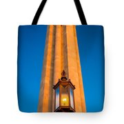 Liberty Memorial Tote Bag