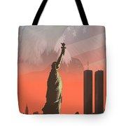 Liberty2 Tote Bag