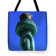 Liberty's Light Tote Bag