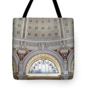 Library Of Congress 1 Tote Bag