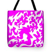 Lickety Split Tote Bag by Eikoni Images