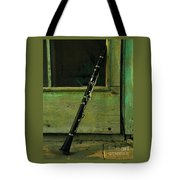 Licorice Stick Tote Bag by Joe Jake Pratt