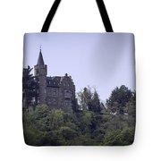 Liebeneck Castle 05 Tote Bag