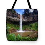 Lieng Nung Waterfall Tote Bag