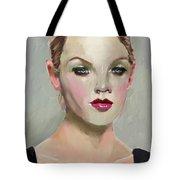 Liepke Color Palette Lady Tote Bag