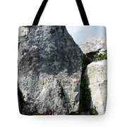 Life At Creevykeel Court Cairn Sligo Ireland Tote Bag