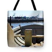Life Boat 4 1 Tote Bag