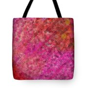 Life Breathing Autumn Tote Bag