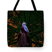 Life Confusions  Tote Bag