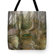 Life Forms Tote Bag