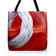 Life Guard 	 Tote Bag