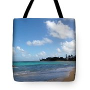 Life In The Country Hawaii Tote Bag