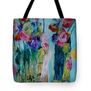 Life Is Freedom Tote Bag