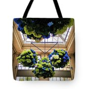 Life, Light And Architecture Tote Bag