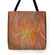 Life, Light, And Birth Tote Bag