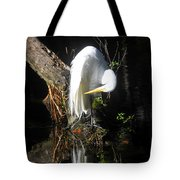 Life On The River Tote Bag
