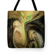 Life Prevailing Tote Bag