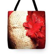 Life Review In Death Tote Bag