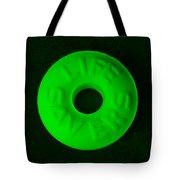 Life Savers Mint Tote Bag