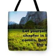 Life501 Tote Bag