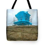 Lifeguard Lookout Tote Bag