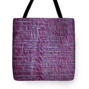Lifelines Design Tote Bag