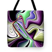 Life's Creation Tote Bag