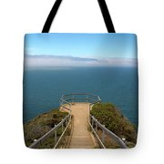 Life's Lookout Tote Bag