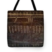 Life's Paths Tote Bag