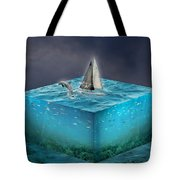 Lifetime Adventure Tote Bag