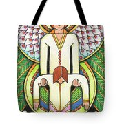 Lift Me Up Tote Bag
