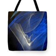 ''light And Blue Disc No.107'', Thu--17sep2015 Tote Bag