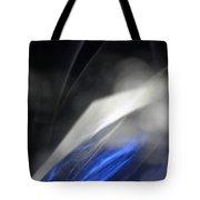 ''light And Blue Disc No.110'', Thu--17sep2015 Tote Bag