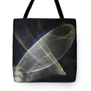 ''light And Blue Disc No.34'', Thu--10sep2015 Tote Bag